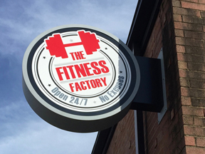The Fitness Factory Charlotte, The Fitness Factory